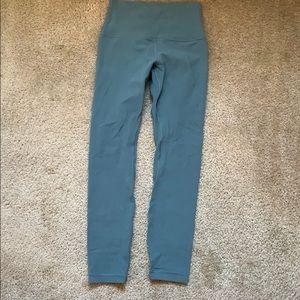 Lululemon 7/8 Align Pant